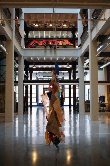Centro Cultural de España, Montevideo